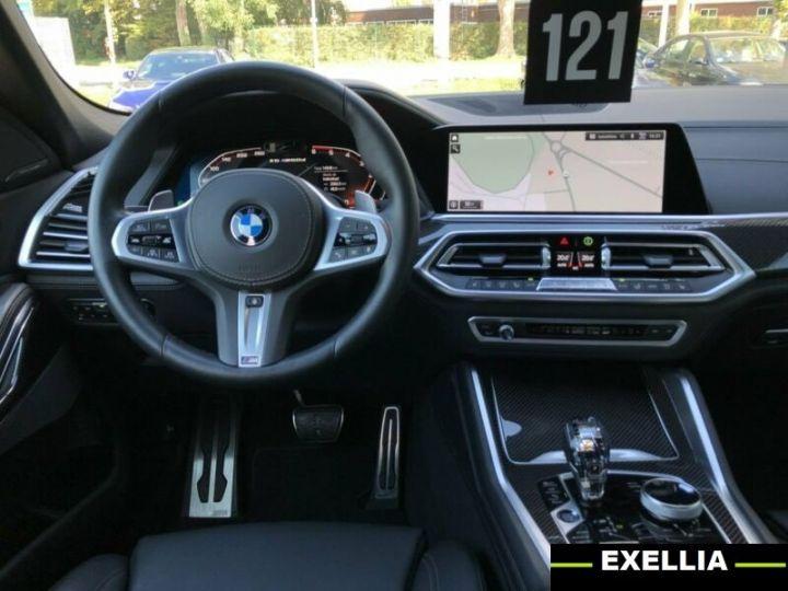 BMW X6 M50d  GRIS PEINTURE METALISE  Occasion - 10