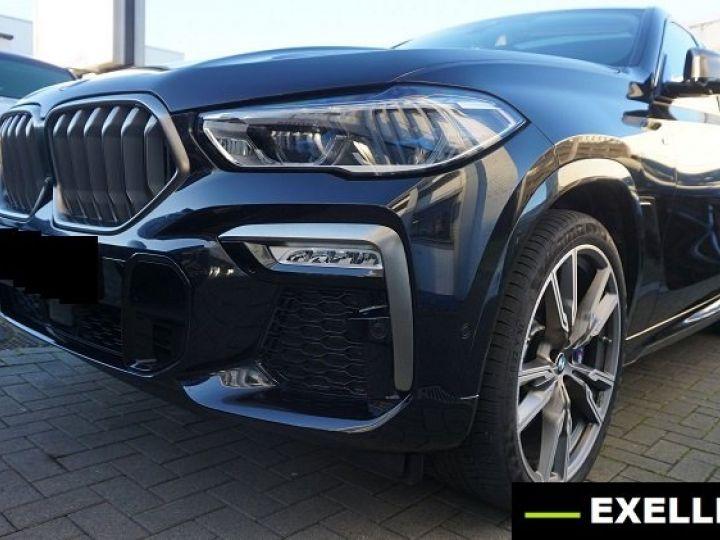 BMW X6 M50D NOIR PEINTURE METALISE  Occasion - 2