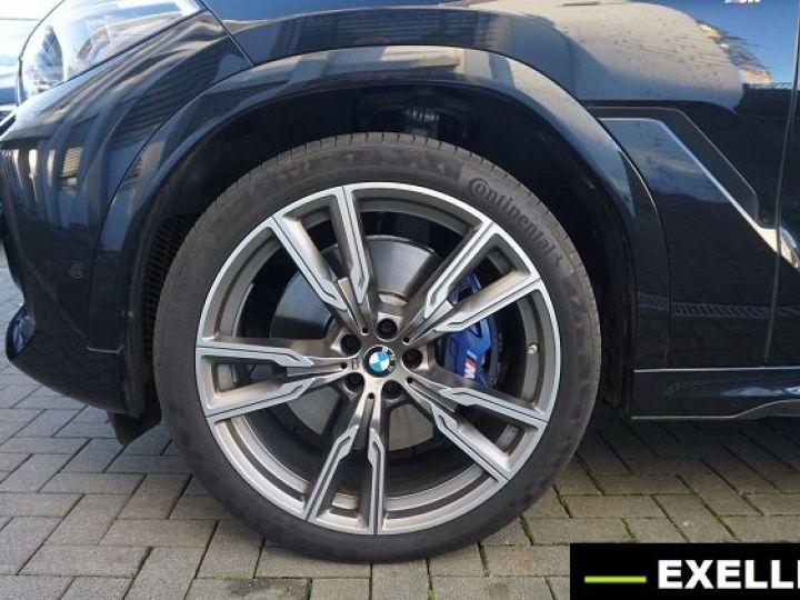 BMW X6 M50D NOIR PEINTURE METALISE  Occasion - 3