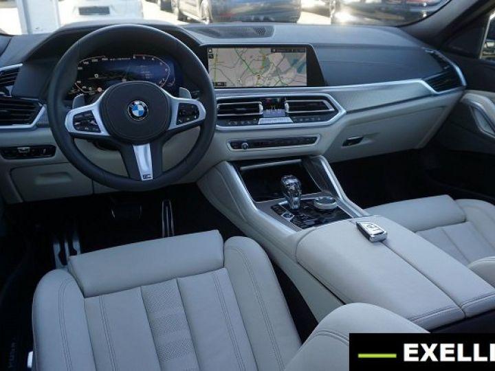 BMW X6 M50D NOIR PEINTURE METALISE  Occasion - 6