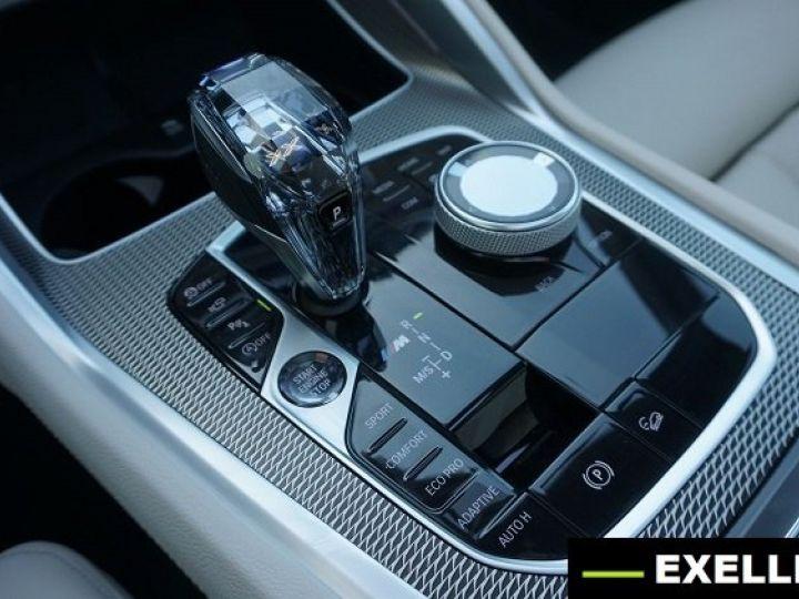 BMW X6 M50D NOIR PEINTURE METALISE  Occasion - 7