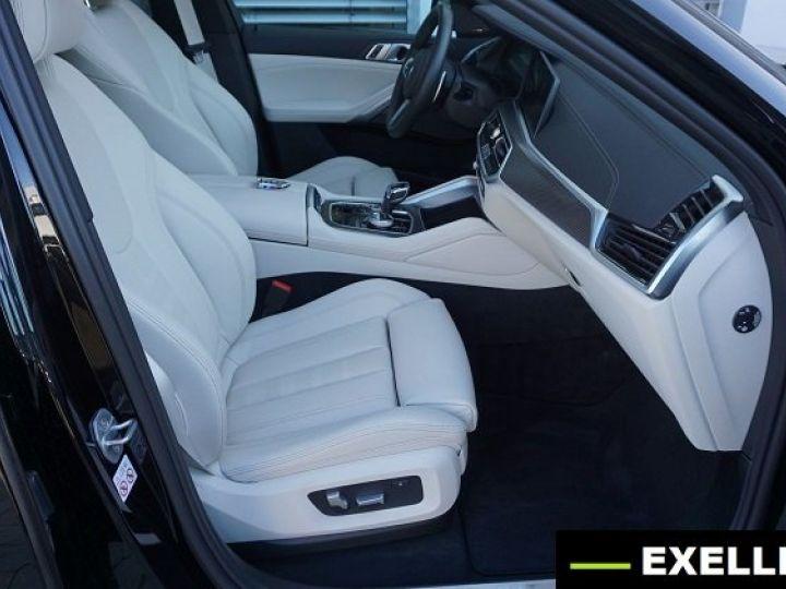 BMW X6 M50D NOIR PEINTURE METALISE  Occasion - 8