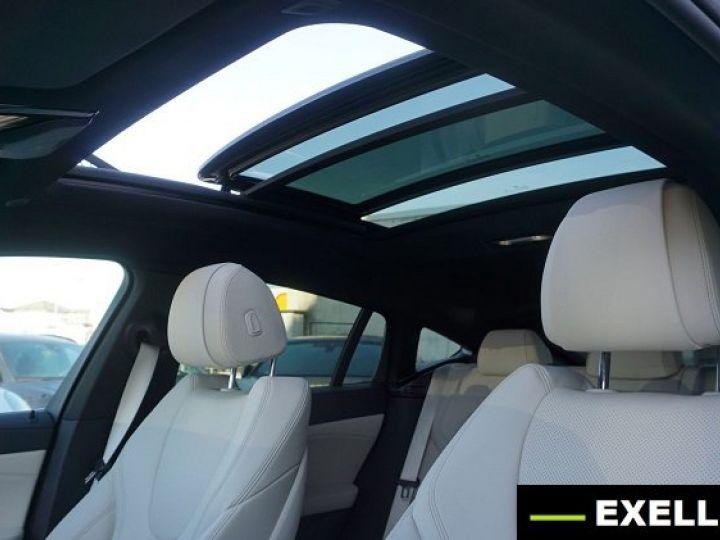BMW X6 M50D NOIR PEINTURE METALISE  Occasion - 11