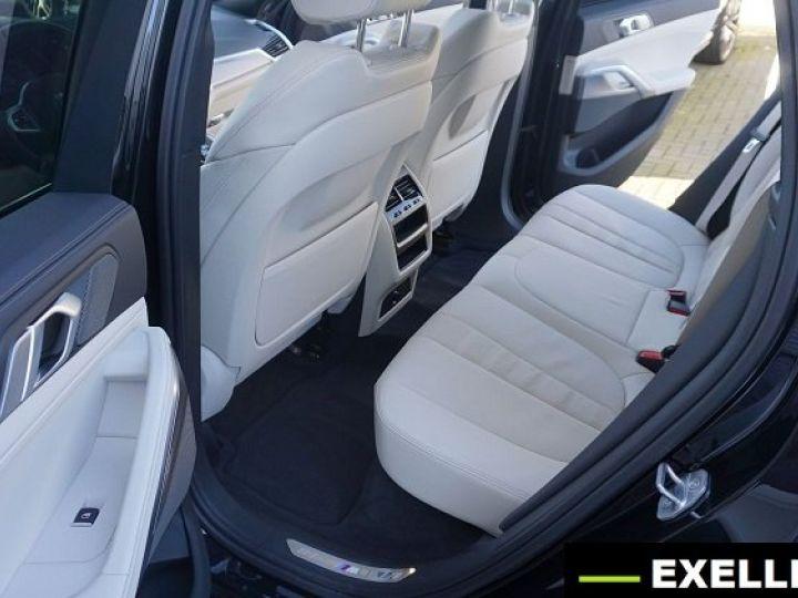 BMW X6 M50D NOIR PEINTURE METALISE  Occasion - 13
