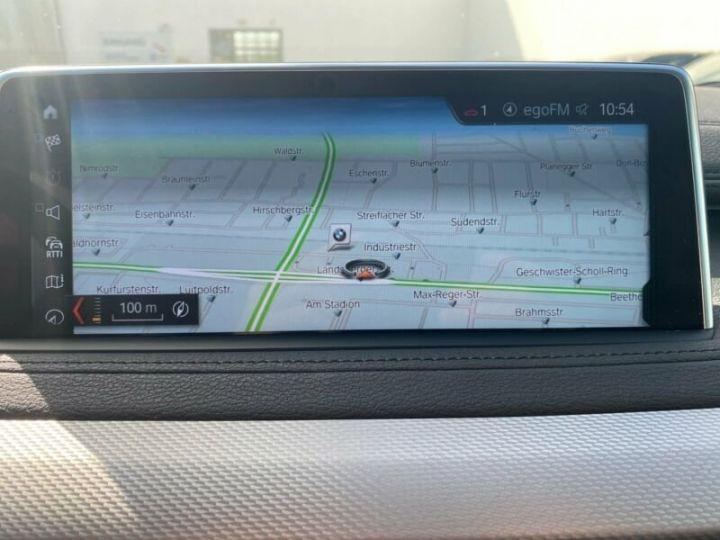 BMW X6 M50d / Toit Panoramique / Jantes 21 pouces / Garantie 12 mois Gris métallisée  - 10