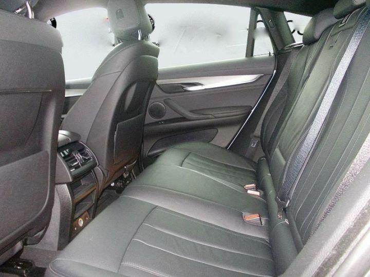 BMW X6 M5Od XDrive  gris - 8