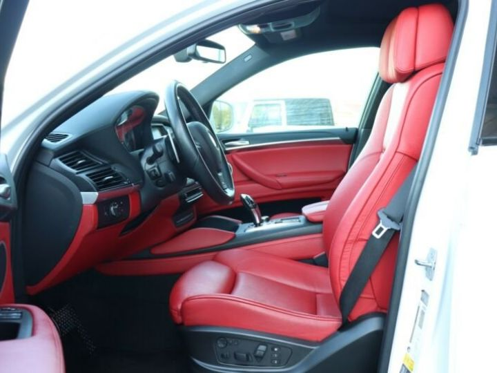 BMW X6 # X6 M Akrapovic Brun Peinture métallisée - 5