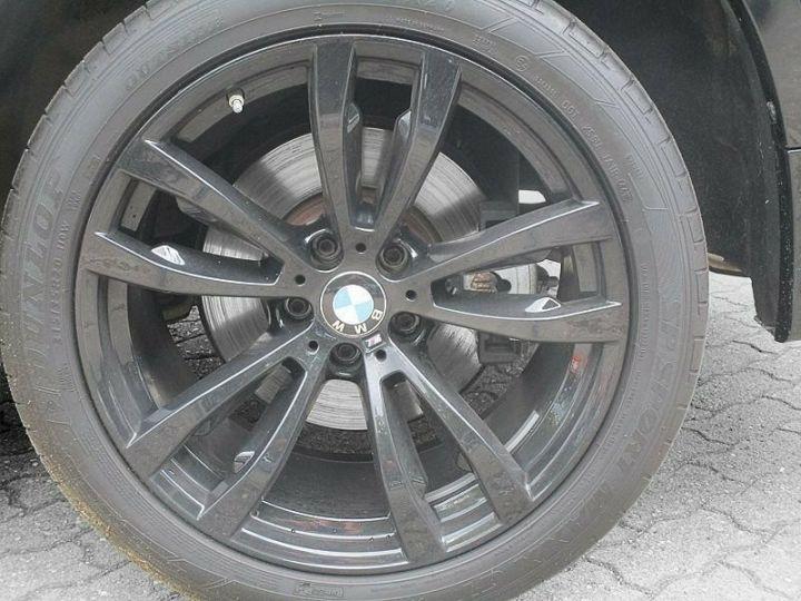 BMW X6 # X6 M50d M # 1ere Main # Gtie # Noir Peinture métallisée - 9