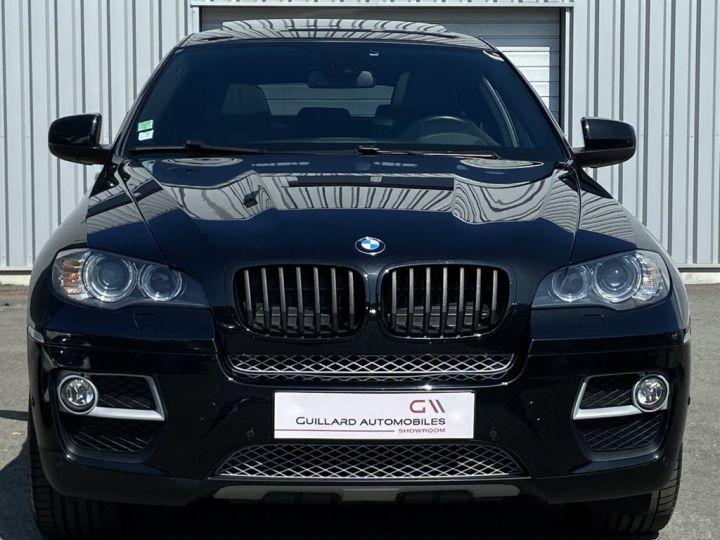BMW X6 XDRIVE 30 D EXCLUSIVE 245ch (E71) BVA8 NOIR - 2
