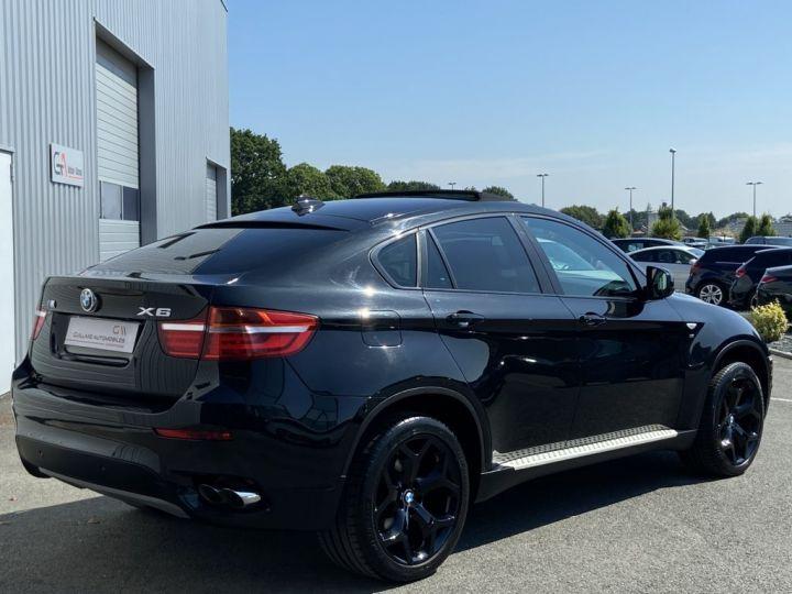 BMW X6 XDRIVE 30 D EXCLUSIVE 245ch (E71) BVA8 NOIR - 6