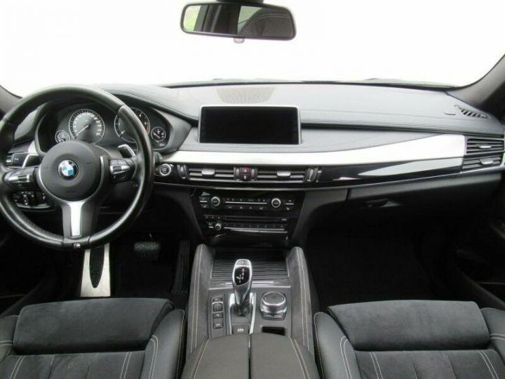 BMW X6 XDRIVE 30D 258 M SPORT BVA8 WIFI Livrée et garantie 12 mois *Attelage Noir Métal - 2