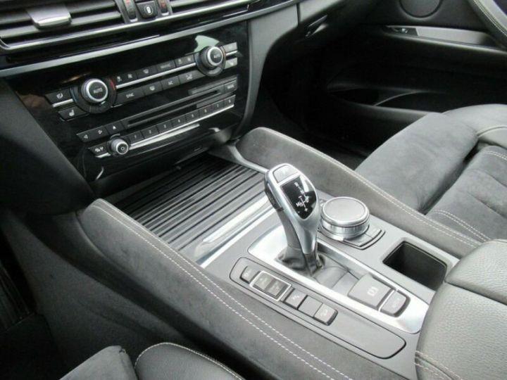 BMW X6 XDRIVE 30D 258 M SPORT BVA8 WIFI Livrée et garantie 12 mois *Attelage Noir Métal - 3
