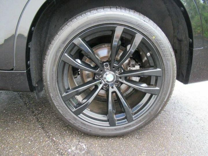 BMW X6 XDRIVE 30D 258 M SPORT BVA8 WIFI Livrée et garantie 12 mois *Attelage Noir Métal - 9