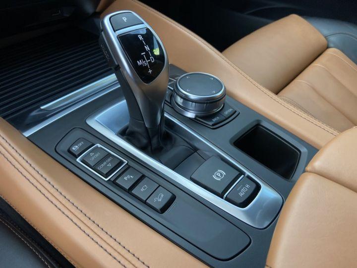 BMW X6 XDRIVE 40 D M-SPORT 313ch (F16) BVA8 BLANC - 17