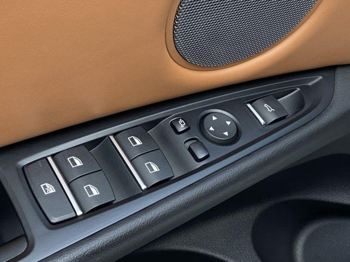 BMW X6 XDRIVE 40 D M-SPORT 313ch (F16) BVA8 BLANC - 23