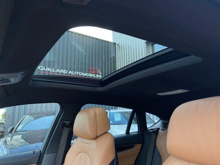 BMW X6 XDRIVE 40 D M-SPORT 313ch (F16) BVA8 BLANC - 26