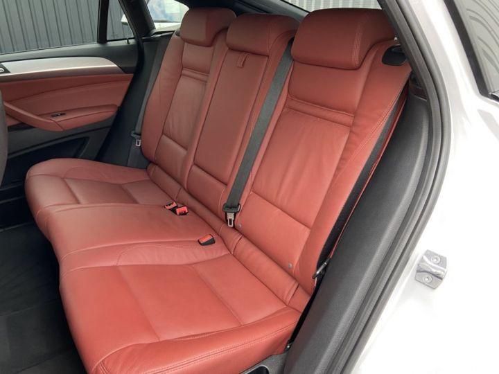 BMW X6 XDRIVE M50d 381ch (E71) BVA8 GRIS CLAIR - 17