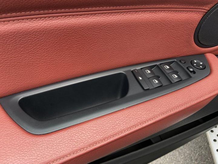 BMW X6 XDRIVE M50d 381ch (E71) BVA8 GRIS CLAIR - 20