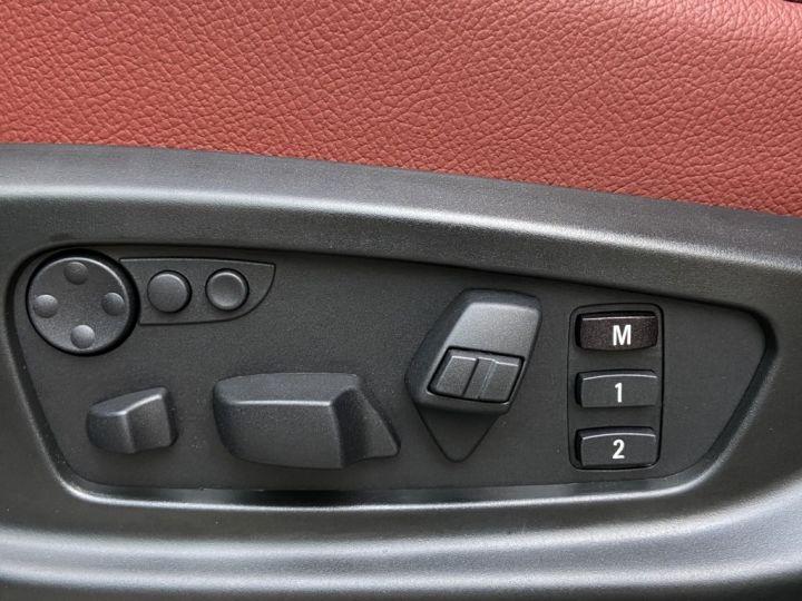 BMW X6 XDRIVE M50d 381ch (E71) BVA8 GRIS CLAIR - 21
