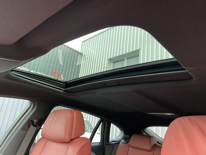 BMW X6 XDRIVE M50d 381ch (E71) BVA8 GRIS CLAIR - 24