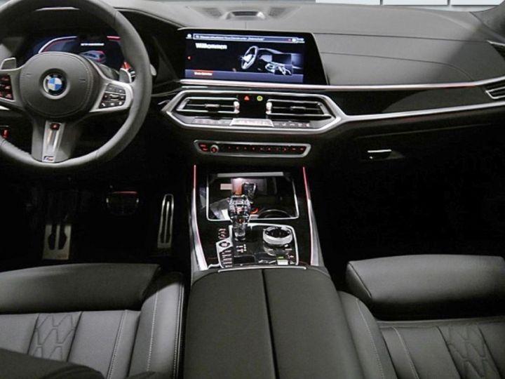 BMW X7 BMW X7 M50d - 7 places Gris - 4