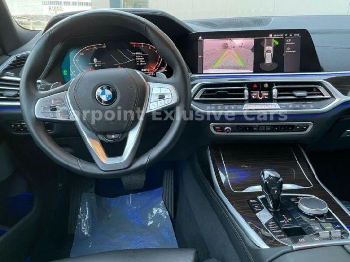 BMW X7  BMW X7 xDrive40i 340 ch BVA8 M Design Pure Excellence 2020 / Toit pano Blanc - 2