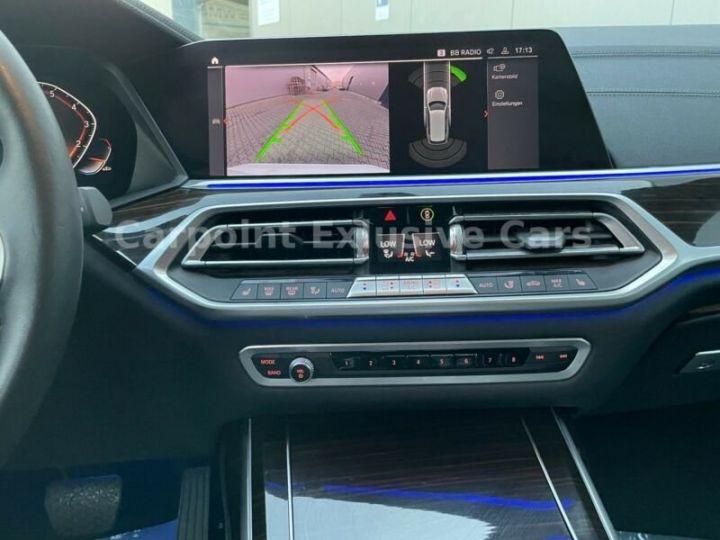 BMW X7  BMW X7 xDrive40i 340 ch BVA8 M Design Pure Excellence 2020 / Toit pano Blanc - 3