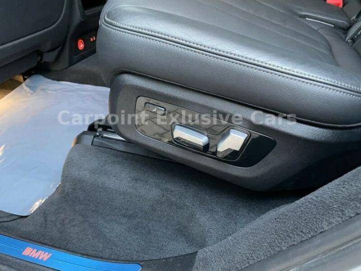 BMW X7  BMW X7 xDrive40i 340 ch BVA8 M Design Pure Excellence 2020 / Toit pano Blanc - 7