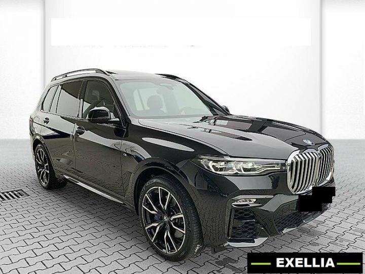 BMW X7 xDrive 30d M Sport  NOIR PEINTURE METALISE  Occasion - 3