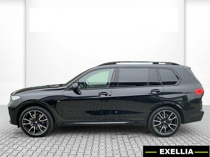 BMW X7 xDrive 30d M Sport  NOIR PEINTURE METALISE  Occasion - 4