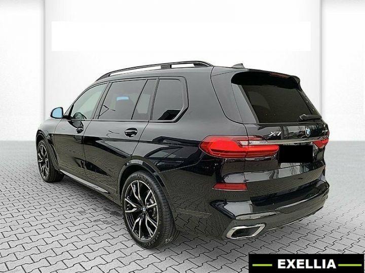 BMW X7 xDrive 30d M Sport  NOIR PEINTURE METALISE  Occasion - 5