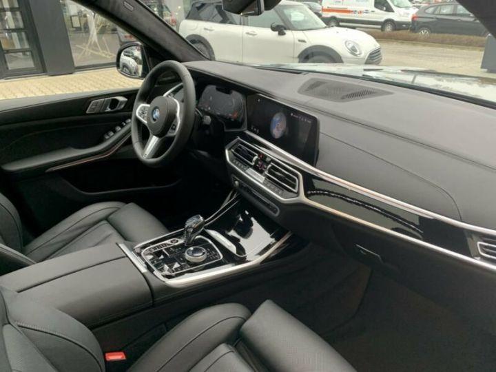 BMW X7 xDrive 30d M Sport  NOIR PEINTURE METALISE  Occasion - 8