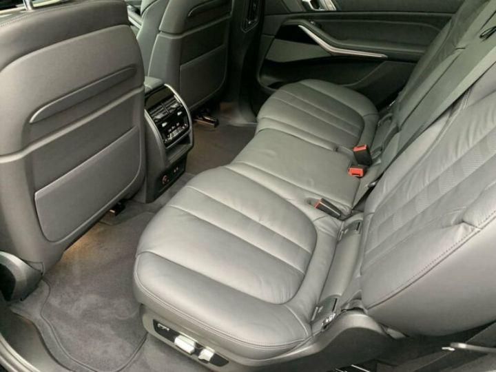 BMW X7 xDrive 30d M Sport  NOIR PEINTURE METALISE  Occasion - 9