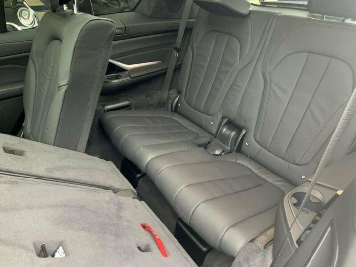 BMW X7 xDrive 30d M Sport  NOIR PEINTURE METALISE  Occasion - 10