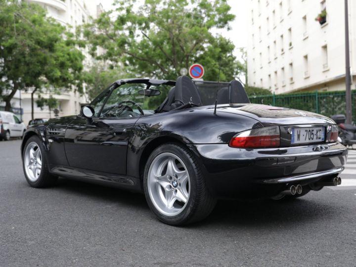 BMW Z3 Z3M ROADSTER 3.2 321CV NOIR - 7