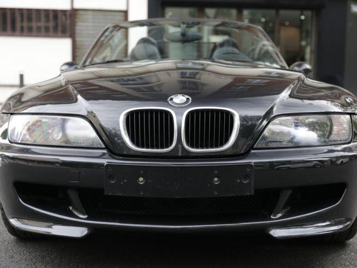 BMW Z3 Z3M ROADSTER 3.2 321CV NOIR - 12