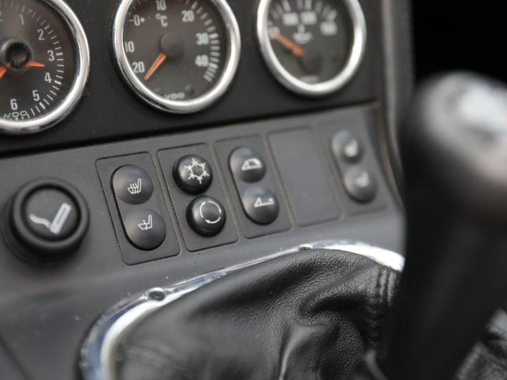 BMW Z3 Z3M ROADSTER 3.2 321CV NOIR - 17
