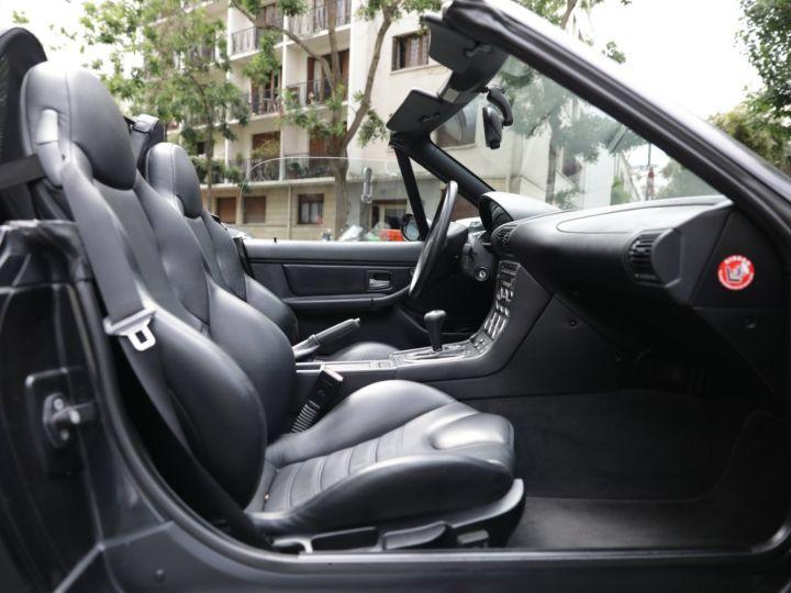 BMW Z3 Z3M ROADSTER 3.2 321CV NOIR - 20