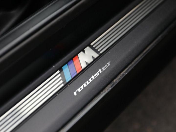 BMW Z3 Z3M ROADSTER 3.2 321CV NOIR - 21