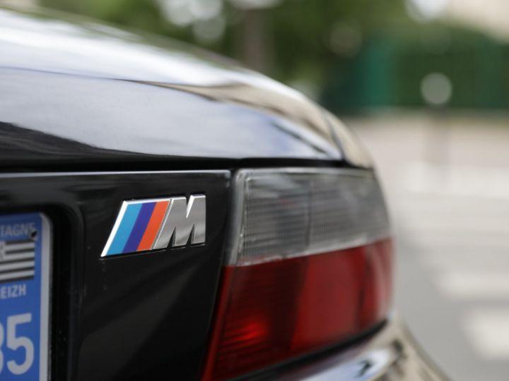 BMW Z3 Z3M ROADSTER 3.2 321CV NOIR - 24