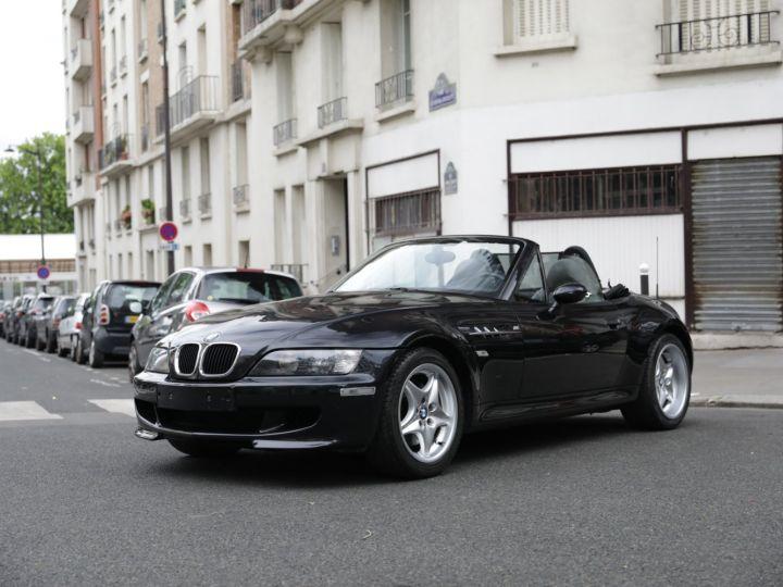 BMW Z3 Z3M ROADSTER 3.2 321CV NOIR - 3