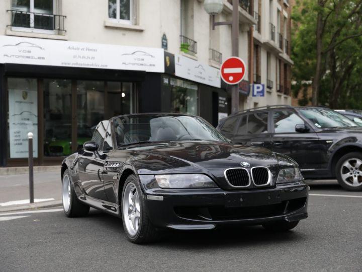 BMW Z3 Z3M ROADSTER 3.2 321CV NOIR - 1