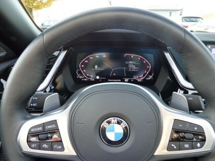 BMW Z4 30i M Sport  BLANC METALISEE Occasion - 9