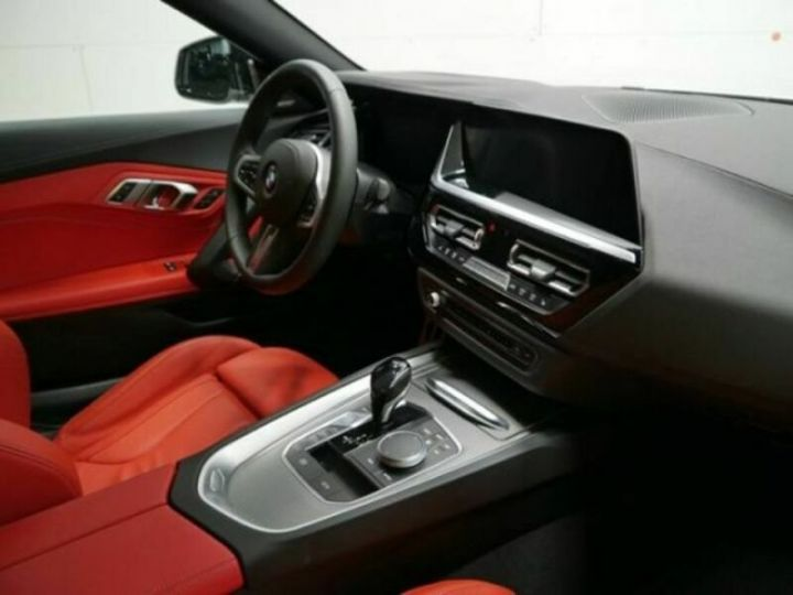 BMW Z4 30i sDRIVE M Sport  BLANC METALISEE Occasion - 7