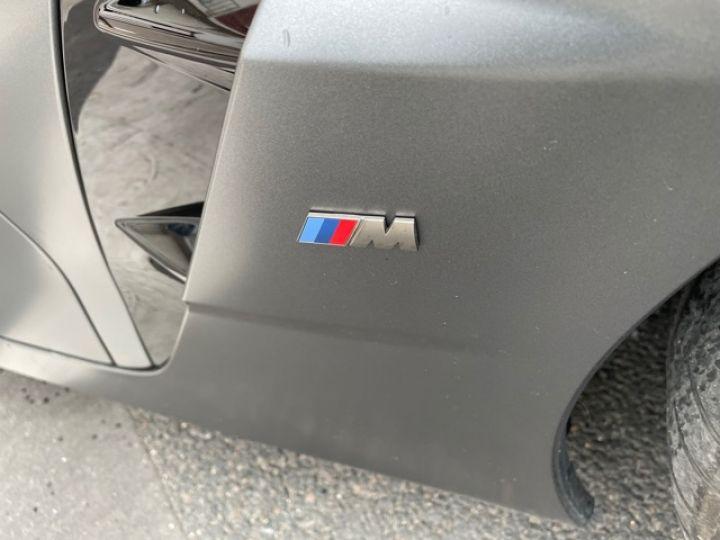 BMW Z4 BMW Z4 (G29) 3.0 M40I M PERFORMANCE BVA8 5200KMS Gris Mat - 24
