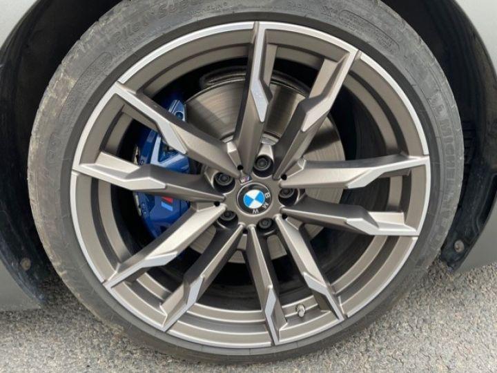 BMW Z4 BMW Z4 (G29) 3.0 M40I M PERFORMANCE BVA8 5200KMS Gris Mat - 13