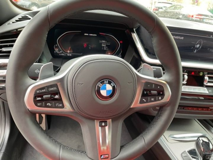 BMW Z4 BMW Z4 (G29) 3.0 M40I M PERFORMANCE BVA8 5200KMS FRANCAISE Gris Mat - 15