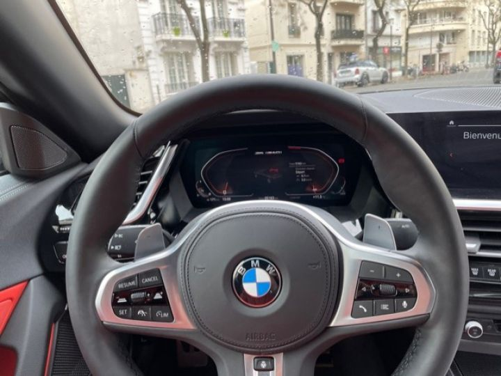 BMW Z4 BMW Z4 (G29) 3.0 M40I M PERFORMANCE BVA8 5200KMS FRANCAISE Gris Mat - 21