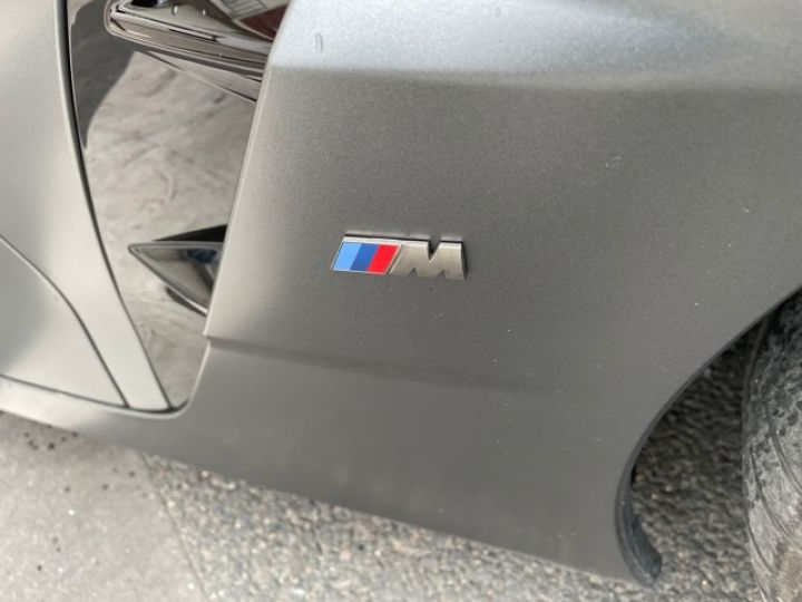BMW Z4 BMW Z4 (G29) 3.0 M40I M PERFORMANCE BVA8 5200KMS FRANCAISE Gris Mat - 24