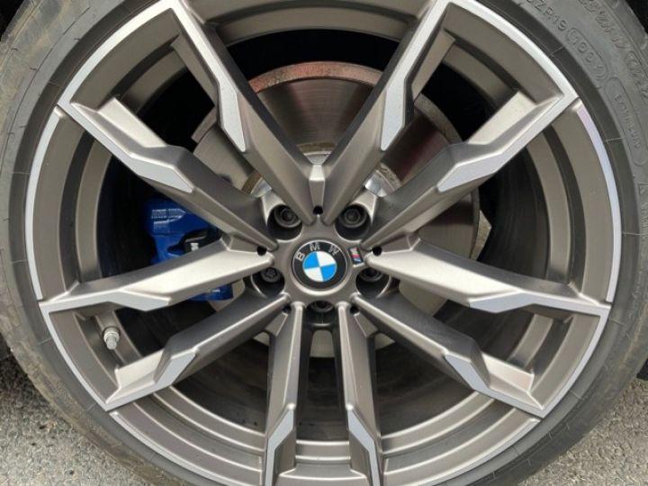 BMW Z4 BMW Z4 (G29) 3.0 M40I M PERFORMANCE BVA8 5200KMS FRANCAISE Gris Mat - 14